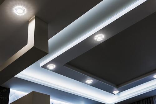 Oświetlenie efektowe LED